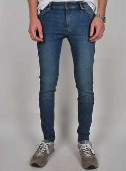 Cheap Monday Him spray Mode blue