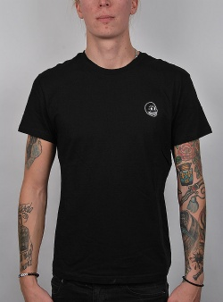 Cheap Monday Standard tee tiny skull Black