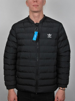 Adidas Sst outdoor Black