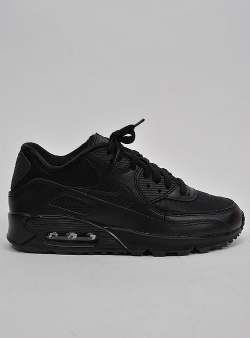 Nike Air max 90 womens Black black black