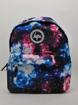 Hype Space hues backpack Multi