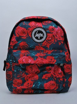 Hype Rose backpack Multi