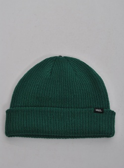 Vans Core basics beanie Evergreen