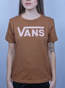 Vans Flying v tee Rubber