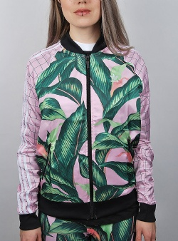 Adidas Passinho sst track top Multi