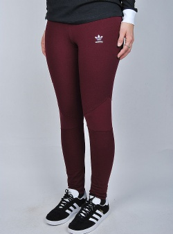 Adidas Clrdo tights Maroon