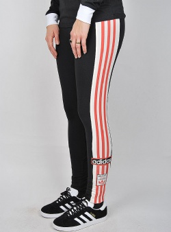 Adidas Adibreak tights Black