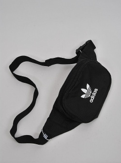 Adidas Essential cbody Black