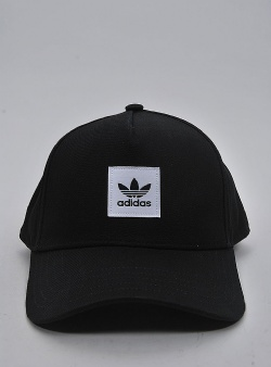 Adidas Aframe cap Black white