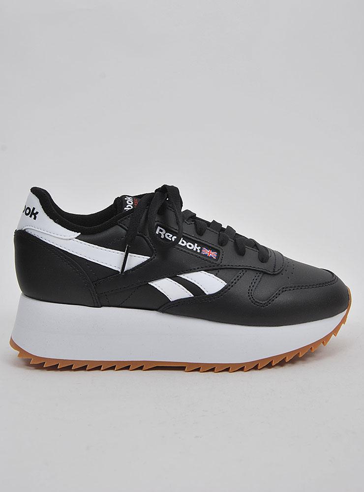 29e53802216b78 Reebok Classic leather double Sneakers på Sportif Unlimited