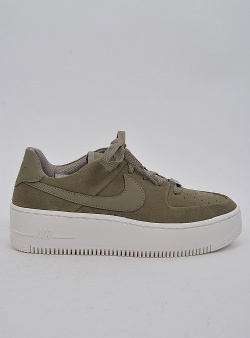 Nike Air force 1 sage low Trooper trooper phantom