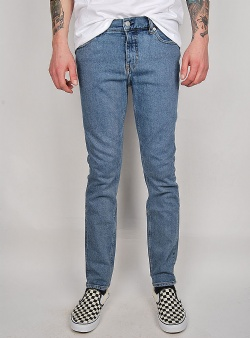 Cheap Monday Sonic Level blue
