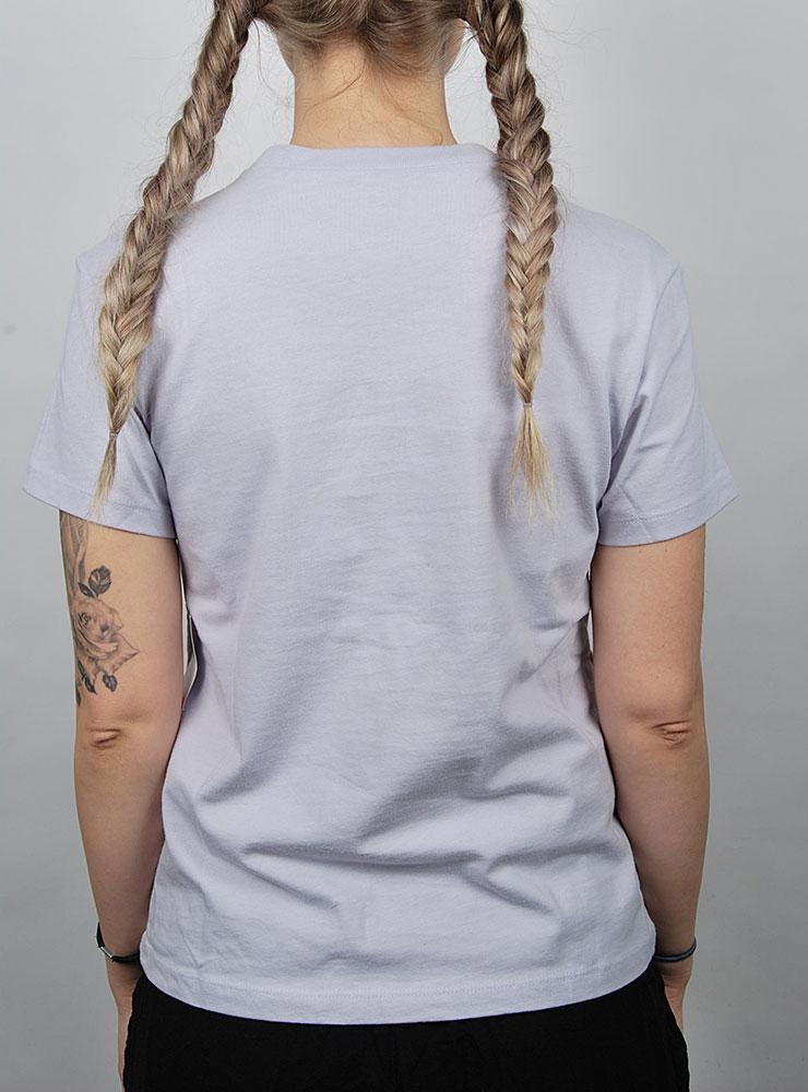 a2e5134856c05 Vans Flying v crew tee T-shirts och linnen T-shirts på Sportif Unlimited