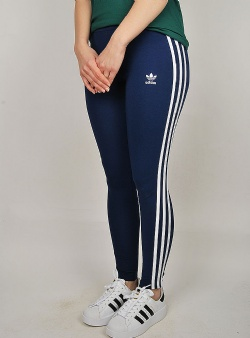 Adidas 3 str tight Dkblue