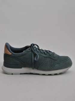 Nike Internationalist premium Hasta summit wht