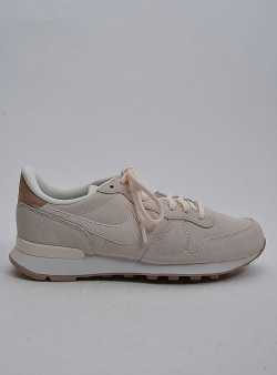 Nike Internationalist premium Pale ivory