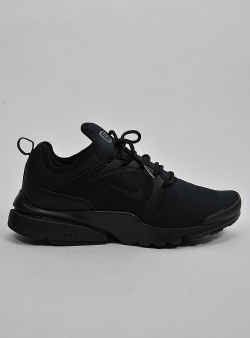 Nike Presto fly world Black black black