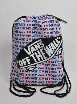 Vans Benched bag True blue
