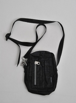 Cheap Monday Patrol bag Black