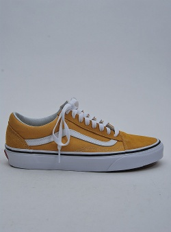 Vans Old skool Yolk yellow true white
