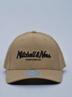 Mitchell and Ness 110 snapback Sand