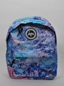 Hype Persia backpack Multi