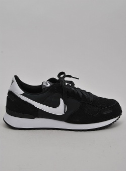 Nike Air vortex Black white anthracite