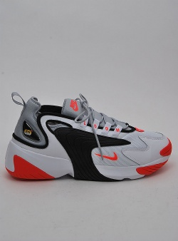 Nike Zoom 2k White infrared 23 wolf grey