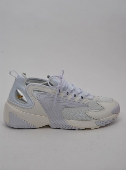 Nike Zoom 2k Sail white black