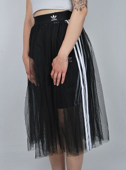 Adidas Skirt tulle Black