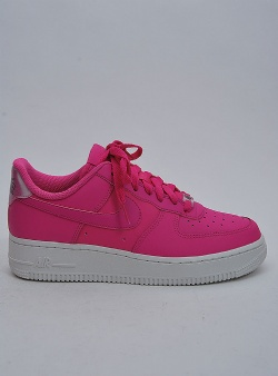 Nike Air force 1 womens Laser fushia laser fushia