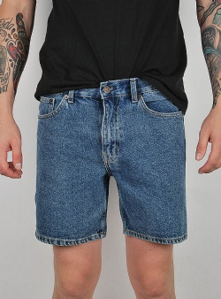 Cheap Monday Sonic shorts Norm core