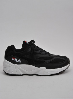 Fila V94m low wmn Black