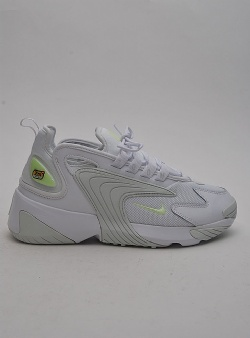 Nike Zoom 2k White barely volt