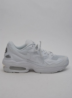 Nike Air max 2 light Off white off white
