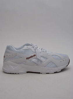Reebok Aztrek 93 White merlot reflect