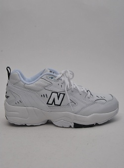 New Balance MX608WT White
