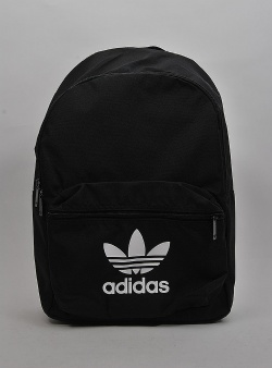 Adidas Ac classic backpack Black