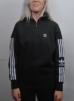 Adidas Lock up sweat Black