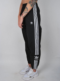 Adidas Lock up track pant Black
