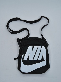 Nike Heritage small items bag 2.0 Black