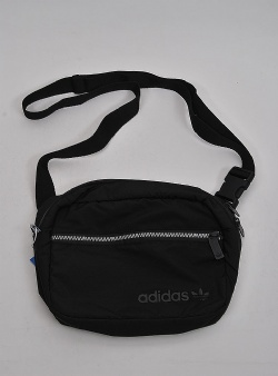 Adidas Modern airliner bag Black