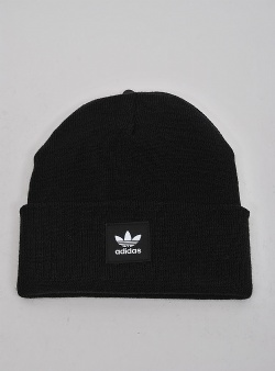 Adidas Ac cuff knit Black
