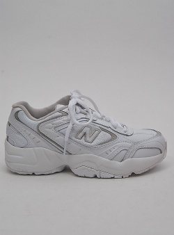 New Balance WX452SG White grey