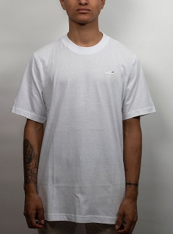 Adidas Mini emb tee White