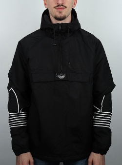 Adidas Outline oth jacket Black