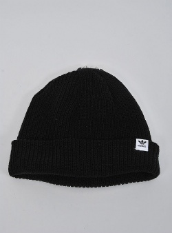 Adidas Shorty beanie Black white