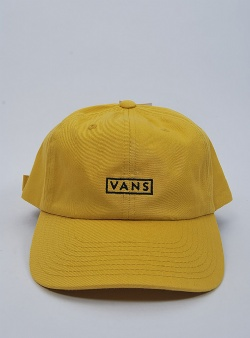 Vans Curved bill jockey Sulphur