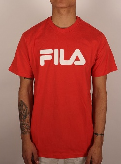 Fila Classic pure tee Summer fig