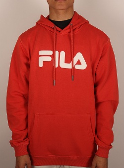Fila Classic pure hoody Summer fig